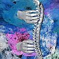 Heealing Touch by Joseph Ventura