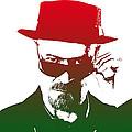 Heisenberg - 2 by Chris Smith