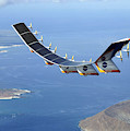 Helios Prototype, Solar-electric by Science Source