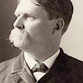 Henry Watterson (1840-1921) by Granger