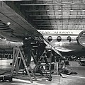 Hew Bolts For Viscounts by Retro Images Archive