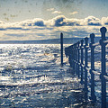 High Tide by Spikey Mouse Photography