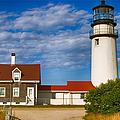 Highland Lighthouse by Jeff Folger