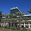 Hilton Anaheim by Jason O Watson