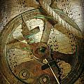 Historical Navigation by Bernard Jaubert