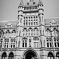 holborn bars former headquarters of the prudential assurance London England UK by Joe Fox