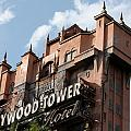 Hollywood Tower by David Nicholls