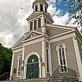 Holy Family Parish by Paul Mangold