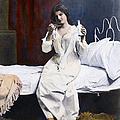 Home Medicine, 1901 by Granger