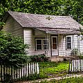 Home Sweet Home by Grace Grogan