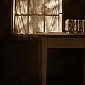 Homestead Kitchen by Bonnie Bruno