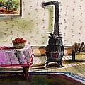 Homestead Room by John Williams
