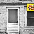 Hot Dogs by John Nelson