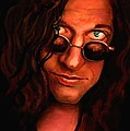 Howard Stern by John Kennedy Wilson