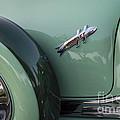 Hudson Hornet by Dennis Hedberg