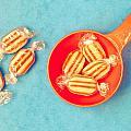 Humbug Sweets by Tom Gowanlock