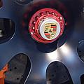 Hybrid Wheel  by John Schneider