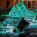 Ice Sculptures by Franz Zarda