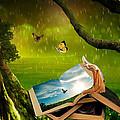 Imagination by Yvonne Pfeifer