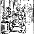 Immigrants: Irish, C1885 by Granger