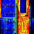 Impressionistic Photo Paint Gs 017 by Catf