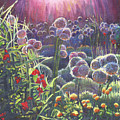 Incandescence by Helen White