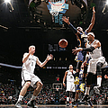 Indiana Pacers V Brooklyn Nets by Nathaniel S. Butler