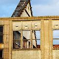 Industrial Building by Nick  Biemans