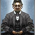 Inner Lincoln by Zac AlleyWalker Lowing