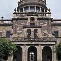 Instituto Cabanas Guadalajara Mexico by John  Mitchell