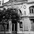 instituto superior de comercio eduardo frei montalva Santiago Chile by Joe Fox