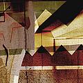 Interstate 10- Exit 259a- 29th St / Silverlake Rd Underpass- Rectangle Remix by Arthur BRADford Klemmer