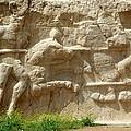 Iran Naghsh E Rostam by Lois Ivancin Tavaf
