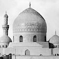 Iraq Mosque, 1932 by Granger