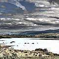 Irish Landscape by David Resnikoff