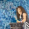 Iron Maiden by Sue Brehm