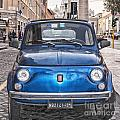 Italia Classico by Antony McAulay