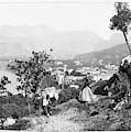 Italy Sorrento, C1869 by Granger