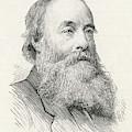 James Prescott Joule (1818-1889) by  Illustrated London News Ltd/Mar