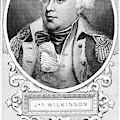 James Wilkinson (1757-1825) by Granger