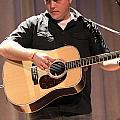 Jason Isbell by Concert Photos