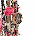 Jewellery by Tom Gowanlock