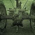 John Deere by Dan Sproul