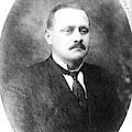 John Flammang Schrank (1876-1943) by Granger