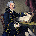 John Hancock (1737-1793) by Granger