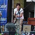 John Mayer And Robbie Mcintosh  Taste Of Chicago by Sheryl Chapman Photography