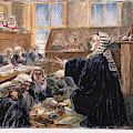 John Peter Zenger Trial by Granger