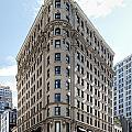 Johnston Building - Nomad Hotel by Kenneth Grant