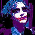 Joker 11 by Alys Caviness-Gober