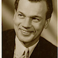 Joseph Cotten  American Film Actor by Mary Evans Picture Library